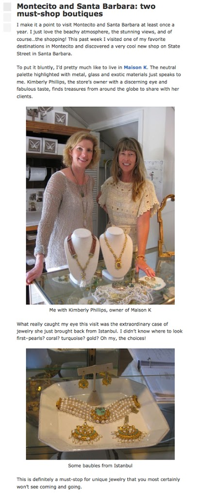 jewelry fashion tips blog features maison k