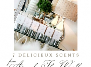 New Shipment of MAISON K Signature Candles
