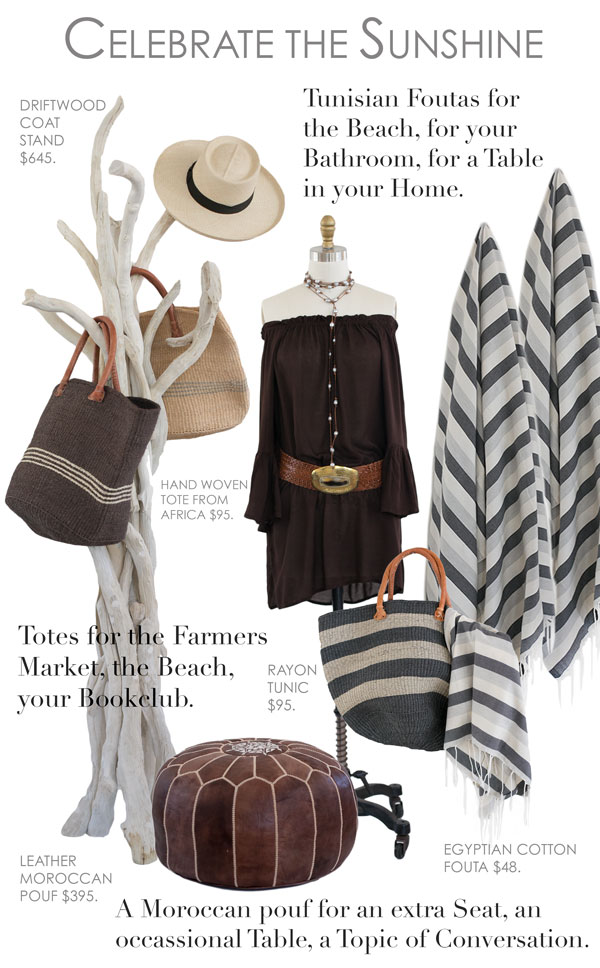 chic fashion at maison k montecito ca