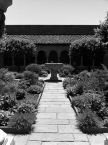 Maison K, From Kimberly, The Cloisters, Met Museum of Art in NYC, Santa Barbara CA