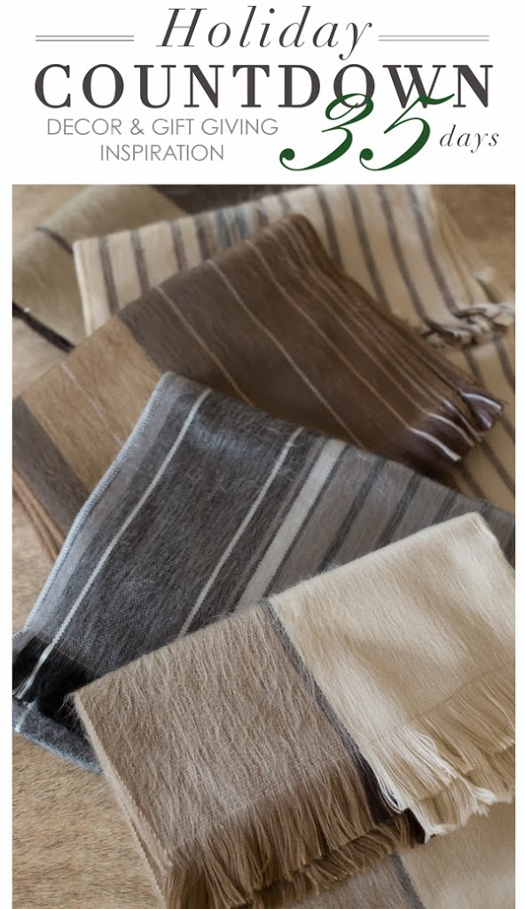 alpaca scarves gifts for men from maison k