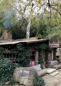 maison k recommends cold springs tavern, a cozy restaurant