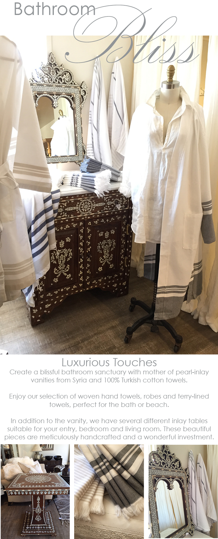 turkish cotton towels at maison k