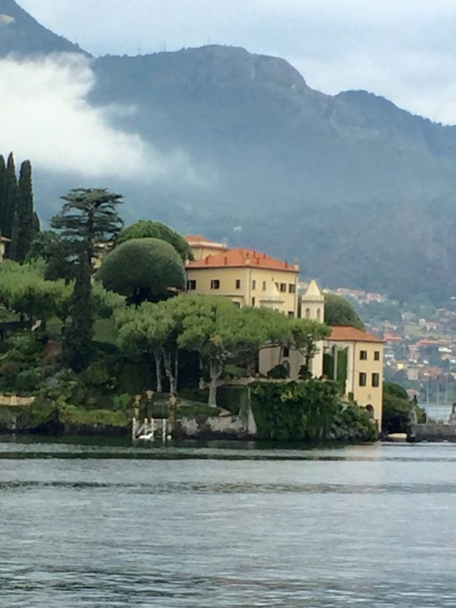 lake como, italy, riviera living